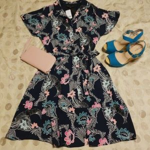 NWT BANANA REPUBLIC DRESS